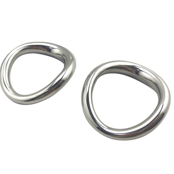 Stainless Steel Penis Bondage Lock Cock Ring Scrotum Stretcher Increases Erection Duration And Stiffness Delay Ejaculation Sex Toy For Men