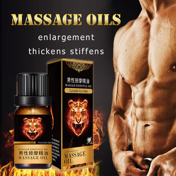 10ML Penis Enlargement Oils Health Care Men Increase Big Dick Cock Erection Enhance Thickening Growth Enlarge Massage Sex Delay Oils