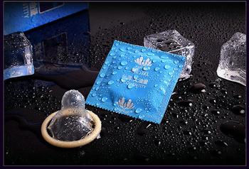 YaRun High Quality Condoms 100 PCS Natural Latex Smooth Lubricated Contraception Condoms For Men Sex Toys Sex Products